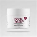 HappySkin Bock&Mask Kékszőlőmagolajos Arcmaszk
