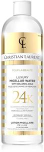 Christian Laurent Luxus Micellás Víz Aranykolloiddal