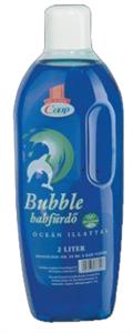 Coop Bubble Habfürdő