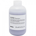 Davines Love Smooth Shampoo Simító Sampon