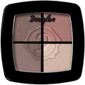 Douglas Eyeshadow Quattro Szemhéjpúder Paletta
