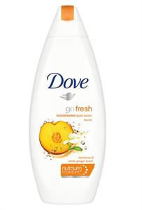 Dove Go Fresh Burst Tusfürdő