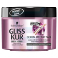 Gliss Kur Serum Deep-Repair Hajpakolás