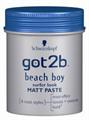 """got2b """"Beach Boy"""" Hajformázó Krém"""
