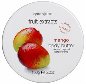 Greenland Fruit Extracts Testvaj Mango