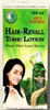 Dr. Chen Patika Hair-Revall Tonic Lotion Spray