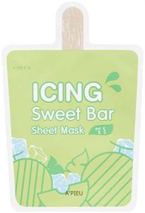 A'PIEU Icing Sweet Bar Sheet Mask Melon