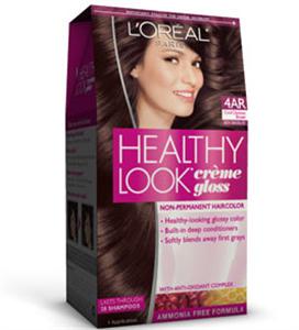 L'Oreal Healthy Look Creme Gloss Hajfesték