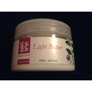 Botanic Garden Light Butter Passionfruit