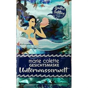 Marie Colette Unterwasserwelt Arcmaszk