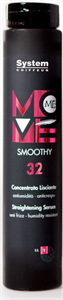 Dikson Move Me 32 Smoothy Egyenesítő Szérum