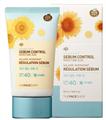Thefaceshop Natural Sun Eco Sebum Control Moisture Sun SPF40 PA+++