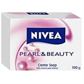 Nivea Pearl&Beauty Krémszappan