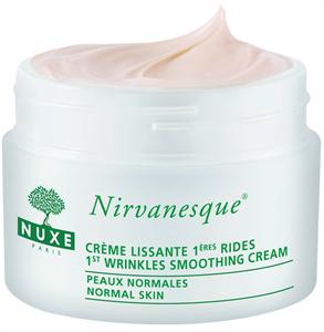 Nuxe Nirvanesque Arckrém Mimikai Ráncokra Normál Bőrre