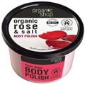Organic Shop Gyöngyrózsa Testradír