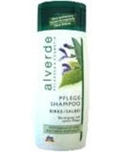 Pflege-Shampoo Birke Salbei (Nyírfa-Zsálya)