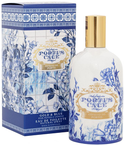 Portus Cale Gold & Blue EDT