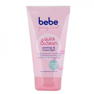 bebe Young Care Quick & Clean Arcradír & Mosakodógél