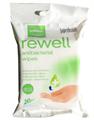 Well Done Rewell Antibakteriális Törlőkendő