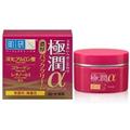 Hada Labo Gokujyun 3D Super Hyaluronic Acid Collagen Retinol Cream