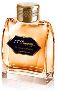 S.T. Dupont 58 Avenue Montaigne Pour Homme Limited Edition