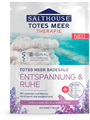 Salthouse Totes Meer Badesalz Entspannung & Ruhe