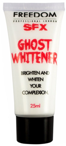 Freedom Makeup SFX Ghost Whitener