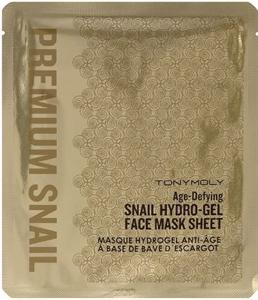 Tonymoly Snail Hydro-Gel Face Mask Sheet