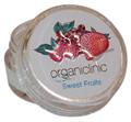 OrganiClinic Sweet Fruits Ajakbalzsam