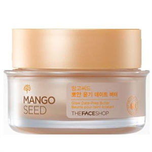 Thefaceshop Mango Seed Glow Date Prep Butter