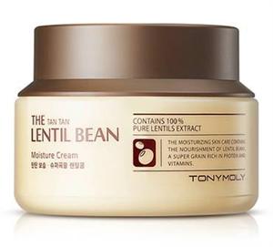 Tonymoly The Tan Tan Lentil Bean Moisture Cream