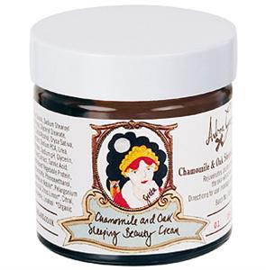 Andrea Garland Chamomile and Oak Sleeping Beauty Cream
