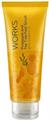 Avon Foot Works Ananász és Teafa Lábradír E-Vitaminnal