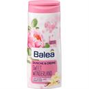 Balea Sweet Wonderland Dusche & Creme