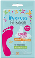 Barfuss Fuß-Badesalz Mandarine & Buttermilch