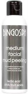BingoSpa Medium Facial Mud Peeling