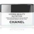 Chanel Hydra Beauty Nutrition Nourishing Cream