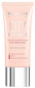 Bourjois City Radiance Alapozó SPF30