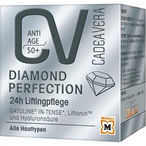CV Cadea Vera Diamiond Perfection 24h Bőrfeszesítő Krém