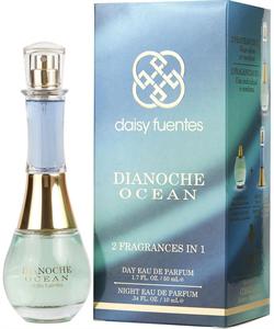 Daisy Fuentes Dianoche Ocean EDP