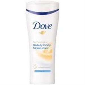 Dove Tápláló Hidratáló Szépség Testápoló Tej