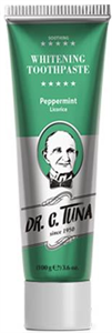 Dr. C. Tuna Fogkrém