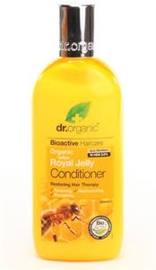 dr. Organic Royal Jelly Conditioner Balzsam Méhpempővel