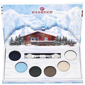 Essence Mountain Calling Eyeshadow Palette