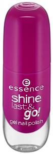 Essence Shine Last & Go Körömlakk