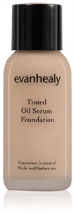 evanhealy Tinted Oil Serum Foundation