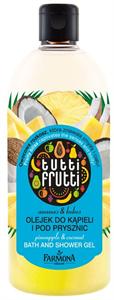 Farmona Pineapple & Coconut Tusfürdő