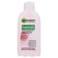 Garnier Essentials Sminklemosó Tej Száraz és Érzékeny Bőrre Rózsa Kivonattal