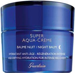 Guerlain Super Aqua Night Balm Éjszakai Balzsam