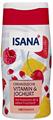 Isana Vitamin & Joghurt Krémtusfürdő